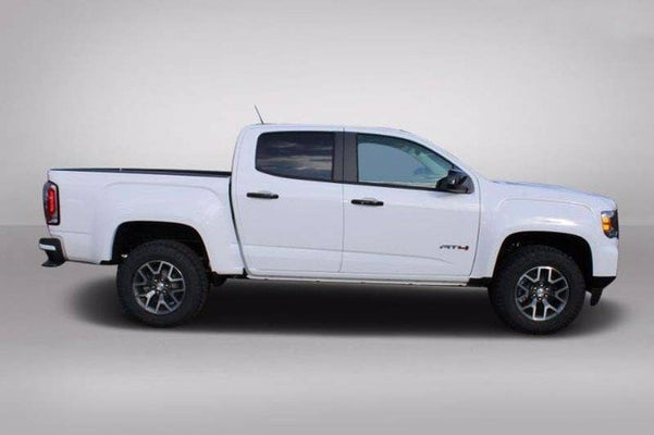 2021 gmc canyon 4wd at4 w/leather ellisville mo | st louis
